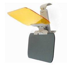 Sun Visor - Visor HD Vision Anti Glare - Kaca Mobil Anti Silau Siang Dan Malam