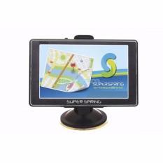 Super Spring GPS Navigasi M550