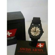 Petite Size LQ. Source · Swiss Army Original Design Casual Jam tangan .
