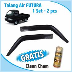 TALANG AIR / DOOR VISOR FUTURA INJECTION