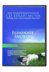 Terapi Musik Eliminate Snoring (Menghilangkan Kebiasaan Mendengkur)
