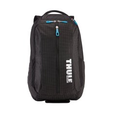 Thule Cross-Over 25L Laptop Backpack # Black TCBP-317