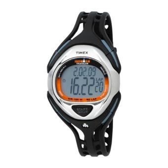 Timex Men's T5H391 Ironman Sleek 50-Lap Resin Strap Watch - Intl