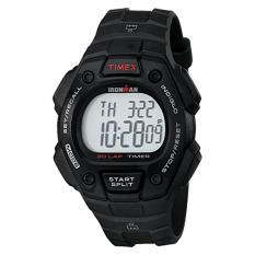 "Timex Men's T5K8229J ""Ironman Classic 30"" Resin Running Watch - Intl"