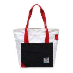 Tonga KNV015PH Tote Bag - Putih