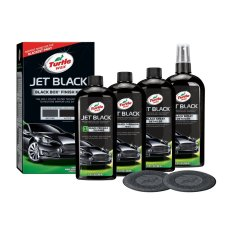Turtle Wax - Black Box Kit