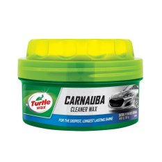 Turtle Wax Carnuba Cleaner Wax Paste T-5a