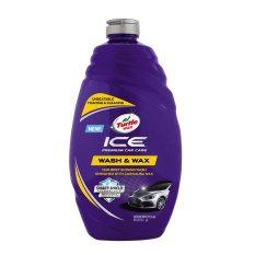 Turtle Wax - ICE Car Wash - Wash & Wax Shampo Sabun Mobil 1.42 L