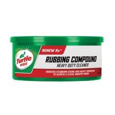 Turtle Wax - Rubbing Compound Paste