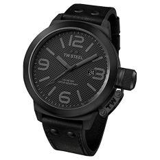 TW Steel Men's TW822 Canteen All Black Watch - Intl