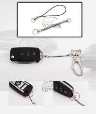 UJS New Car Styling Smart Genuine Leather Auto Key Cover For Suzuki New SX4 and Classic Swift Grand Vitara Splash 081 (Intl)