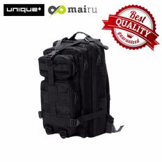 Unique Tas Army Ransel 3P Militer Impor Shoulder Backpack Bag Army Tactical Outdoor