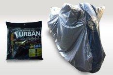 Urban Cover Motor Anti Air Mantel Selimut Urban Standart & jumbo Size 100% Original Waterproof & UV