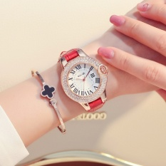 Versi Korea dari berlian besar panggil tahan air jam tangan