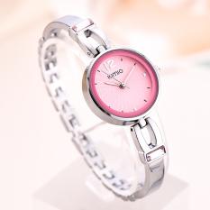 Versi Korea dari siswa tahan air menonton gelang jam tangan