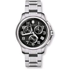 Victorinox Swiss Army Men's SWISSA-241453 Officer's Stainless Steel Watch - Intl