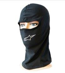 Virgo Racing Masker Motor Ninja Full Face Model Alpinestar