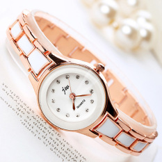 ViuiDueTure Women Korean Fashion Ladies Watch Girls delicate Quartz Bracelet Watch simple lady - intl