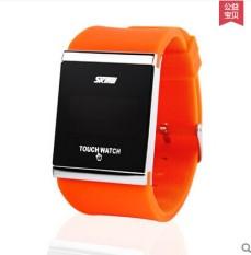 Waktu AS versi Korea dari meja pintar untuk pria dan wanita beberapa meja jam tangan elektronik tahan air