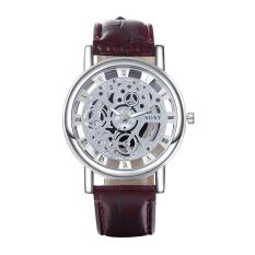 WH0019D-W Fashion Collocation Wrist Watch - Intl