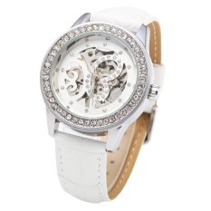 Winner F1205254 Automatic Hand-wind Movement Mechanical Watch For Ladies