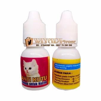 WiyadiStore - Obat Tetes Anti kutu Kucing