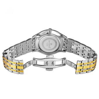 Wuhup St. Jarno Fashion Leisure LADIES WATCH QUARTZ WATCH Genuine New Trend Couple Table T5004 (1 X Women Watch)