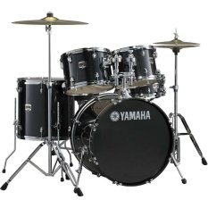 Yamaha Drum Acoustic Gig Maker Black