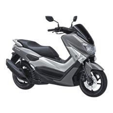 Yamaha N-Max - Silver Jabodetabek
