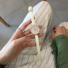 Yang chic A50 sederhana berbagai jenis hanyut jam tangan