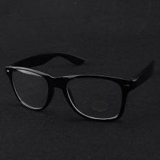 YBC Pria Wanita Kacamata Bingkai Kacamata Optik Kacamata Hitam