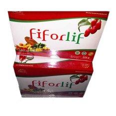 ABE Fiforlif Minuman Detox Usus Super Fiber & Super Antioksidan