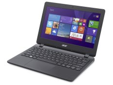 "Acer Aspire ES1-131 - Intel N3050 - RAM 2GB - HDD 500GB - 11.6"" - Win 10 - Hitam"