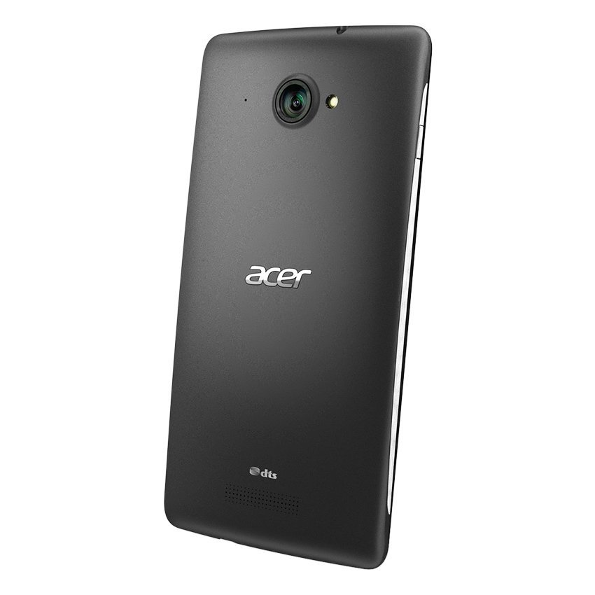 Acer Liquid S1 – 8 GB – Hitam