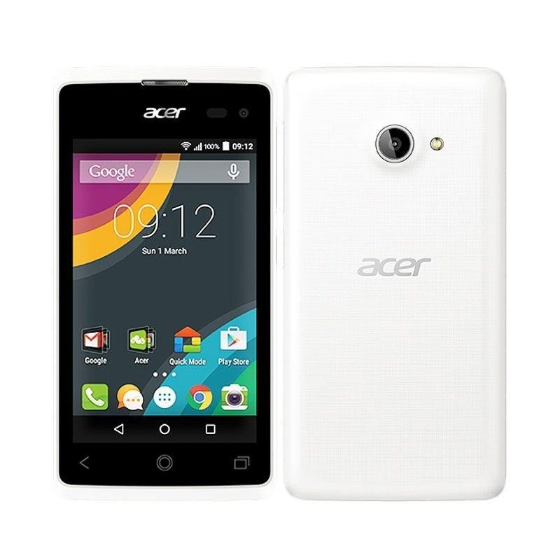 Acer Liquid Z220 - 8 GB - Putih