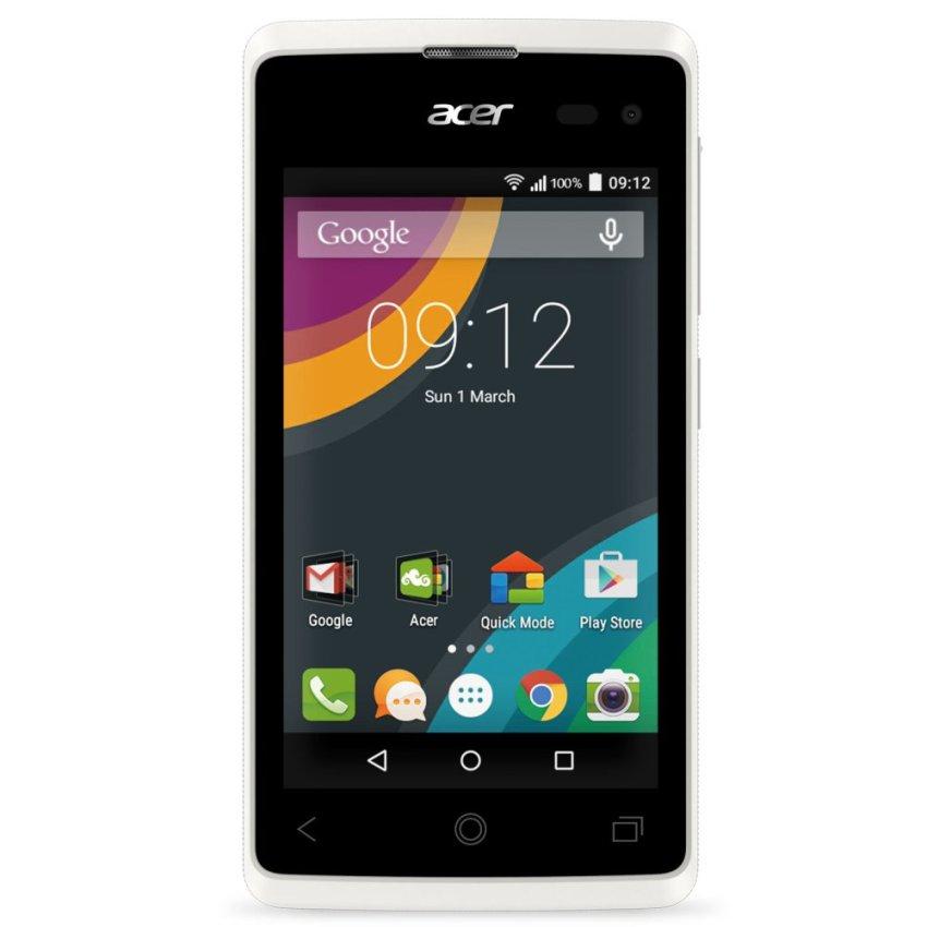 Acer Liquid Z220 - 8GB - Putih