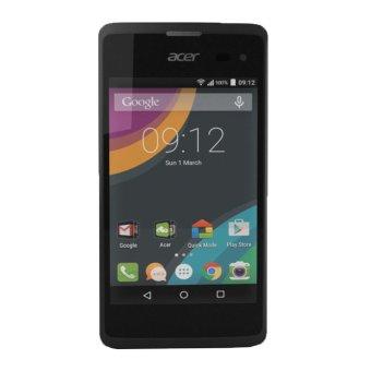 Acer Liquid Z220 Dual - 8 GB - Hitam