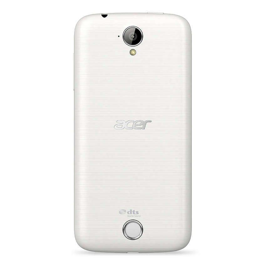 Acer Liquid Z320 - 8 GB - Putih + Gratis Powerbank + MMC 8Gb