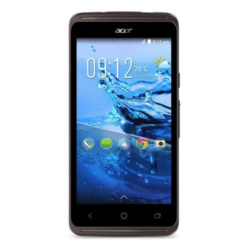 Acer Liquid Z410 - 8 GB - Hitam