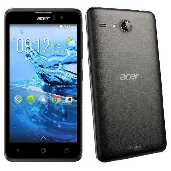 Acer Liquid Z520 Plus - ROM 16 GB - Hitam