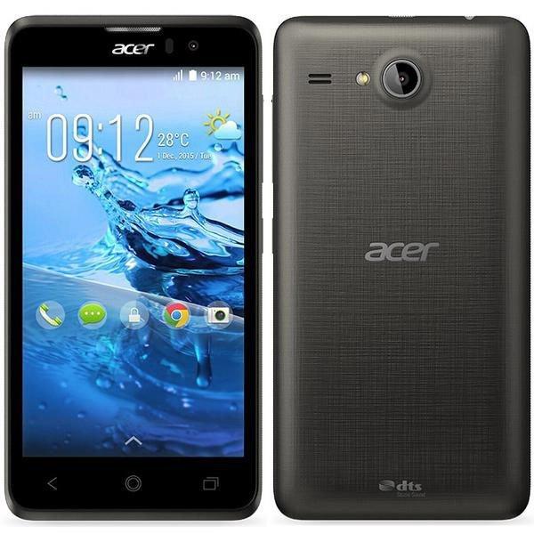 Acer Liquidv - Z520 16GB RAM 2GB - Hitam