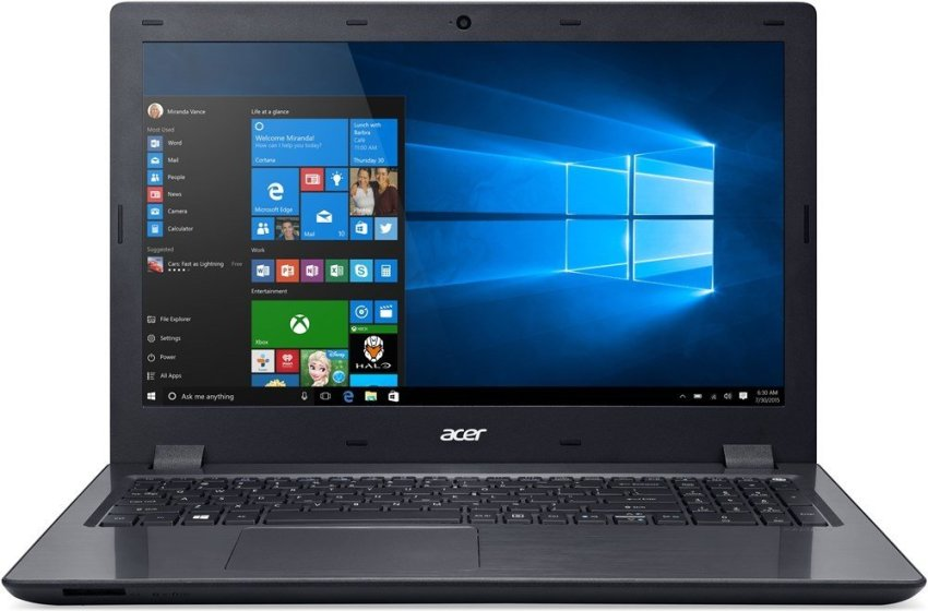 "Acer V5 591G - 15.6"" - Intel Core i7 6700HQ - 8GB RAM - Abu - Abu"