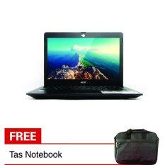 "Acer Z1402 - 543Q - 14"" - Intel Core i5-4210U - 4GB RAM - Hitam"