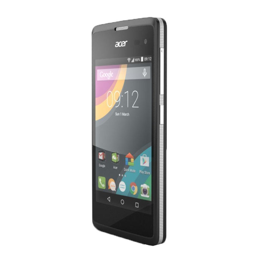 Acer Z220 - 8GB - Hitam