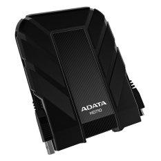 ADATA HD710 1TB USB 3.0 Anti Air/Debu/Goncangan IP68 Ruggedized Hard Disk External - Hitam