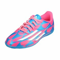 Adidas F5 In Junior – Pink