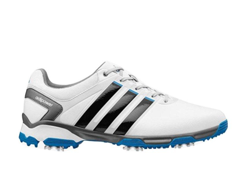 Adidas Golf AdiPower TR WD Mens Golf Shoes - Putih