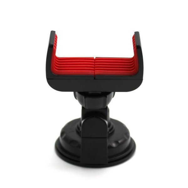 Adjustable Suction Cup Car Holder Stand Mount Clip (Intl)