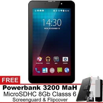 Advan Hammer R3E Handphone - Putih. Source · Advan i7 4G LTE - 8 GB