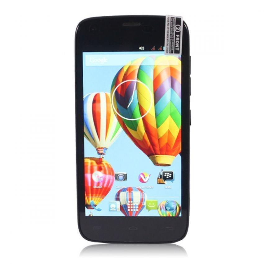 Advan S4D GAIA - 4GB - Kuning